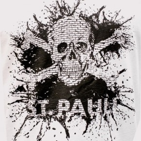 ST.PAULI SPLASH BLANCO