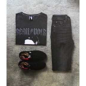 Beauvoir t-shirt for women