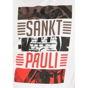 Camiseta balken