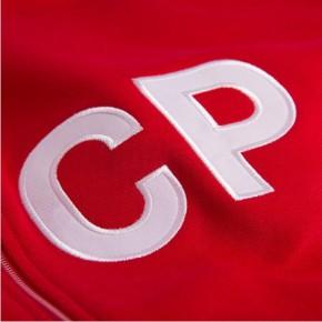 CCCP JACKET