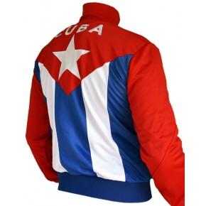 CHANDAL CUBA