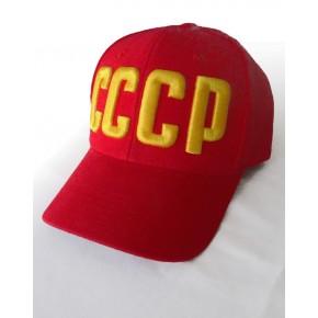 GORRA CCCP 90`S