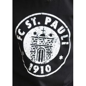 CAMISETA ESCUDO ST.PAULI 1910