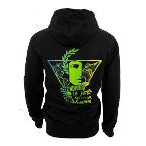 ECOLOGIST HOODIE
