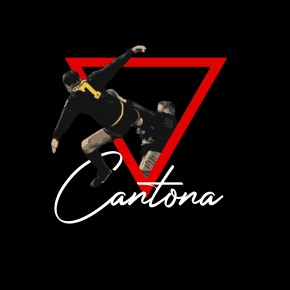 CAMISETA CANTONA MEJORES MOMENTOS