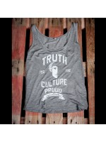 CAMISETA WINEHOUSE GRIS