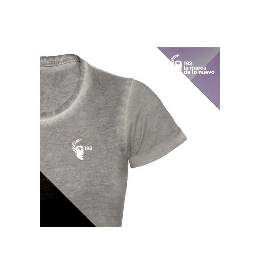 Camiseta 198 Chica