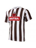 Camiseta futbol algodon St.Pauli