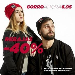 GORRO 198