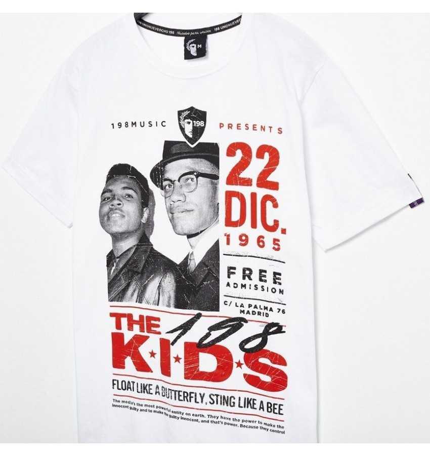 198 KIDS - MALCOM X