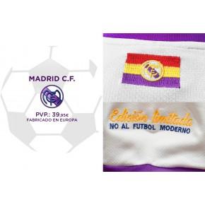 CAMISETA MADRID C.F